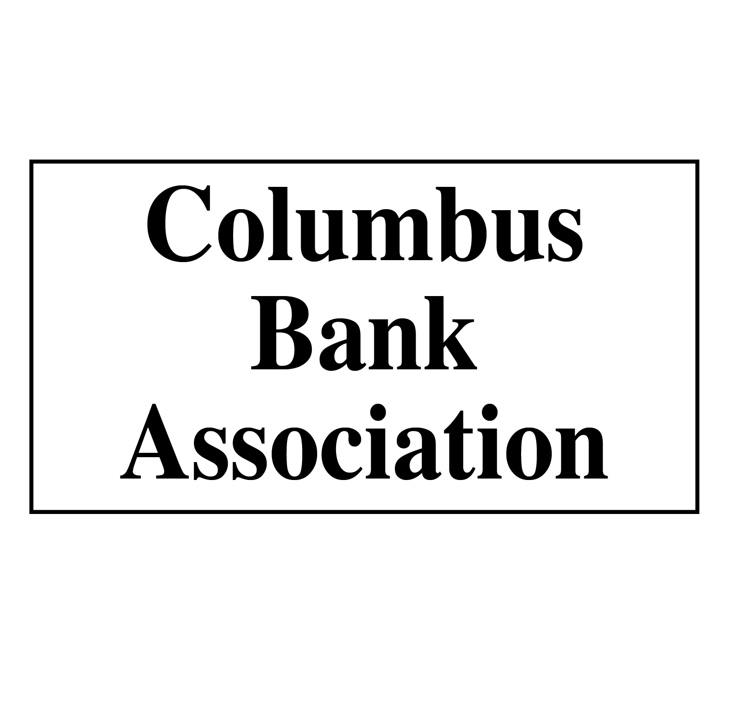 CAC Sponsor Logos_Columbus Bank Association