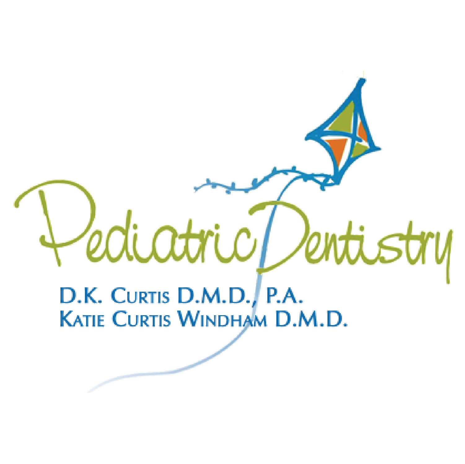 CAC Sponsor Logos_Dr. Curtis Pediatric Dentistry