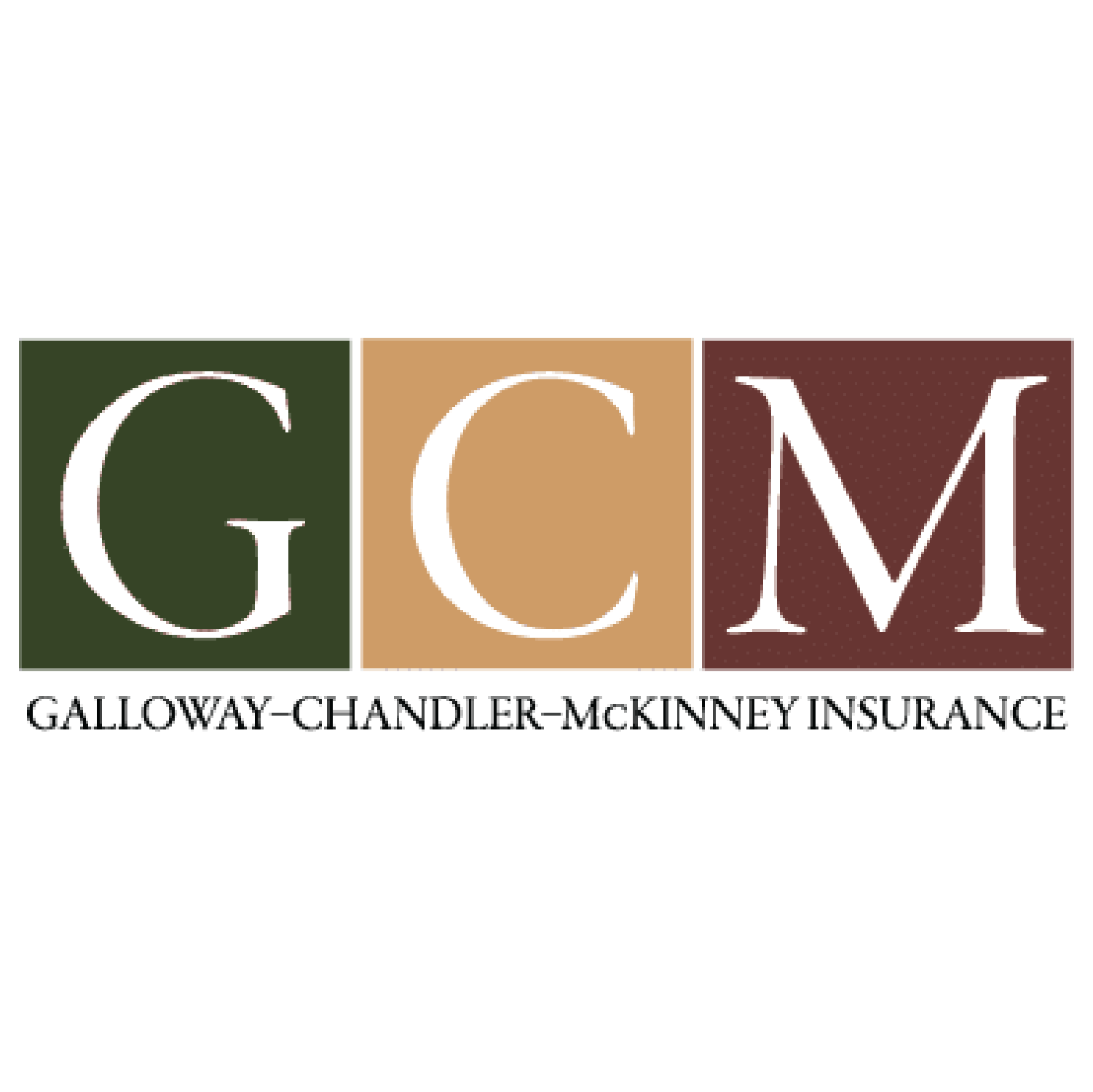 CAC Sponsor Logos_Galloway Chandler McKinney Insurance