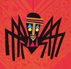 Trickster Tales Starring Anansi the Spider
